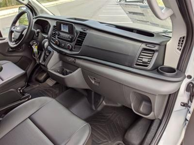 2020 Ford Transit 150 Low Roof RWD, Empty Cargo Van #T206083 - photo 37