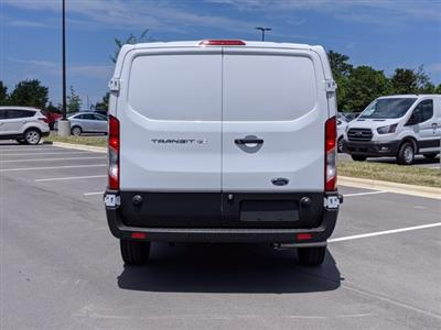 2020 Ford Transit 150 Low Roof RWD, Empty Cargo Van #T206083 - photo 6