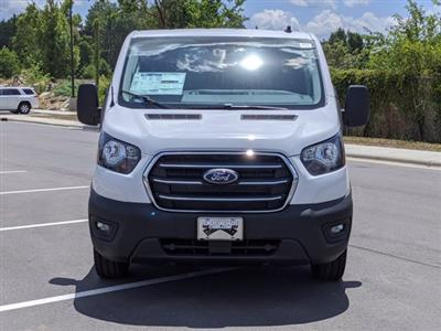 2020 Ford Transit 150 Low Roof RWD, Empty Cargo Van #T206083 - photo 9