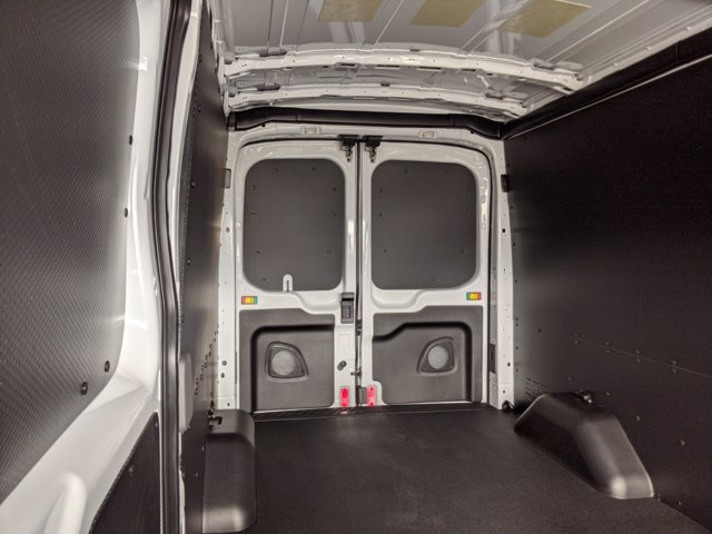 2020 Ford Transit 250 Med Roof RWD, Empty Cargo Van #T206084 - photo 32