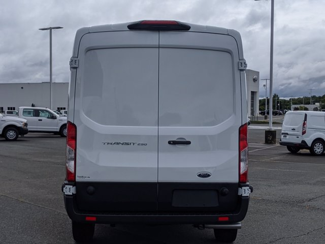 2020 Ford Transit 250 Med Roof RWD, Empty Cargo Van #T206084 - photo 6