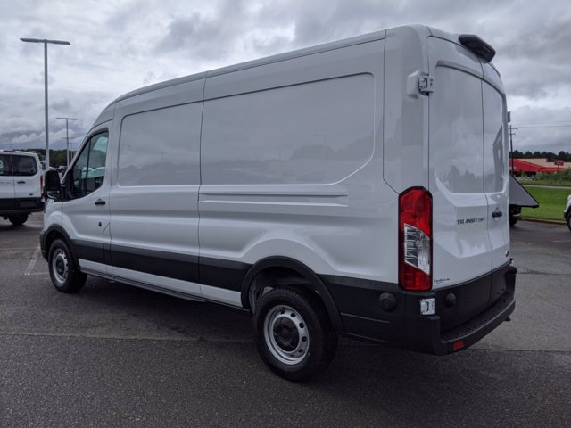 2020 Ford Transit 250 Med Roof RWD, Empty Cargo Van #T206084 - photo 7