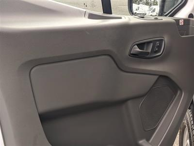 2020 Ford Transit 250 Med Roof RWD, Empty Cargo Van #T206084 - photo 12