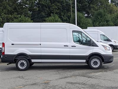 2020 Ford Transit 250 Med Roof RWD, Empty Cargo Van #T206084 - photo 4
