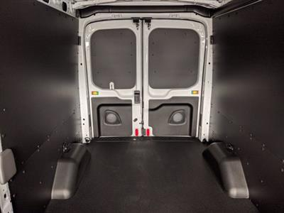 2020 Ford Transit 250 Med Roof RWD, Empty Cargo Van #T206084 - photo 23