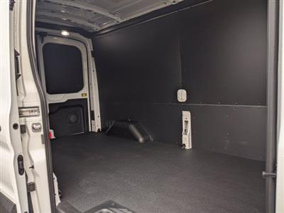 2020 Ford Transit 250 Med Roof RWD, Empty Cargo Van #T206084 - photo 25