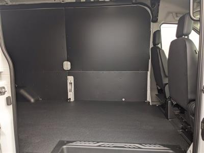 2020 Ford Transit 250 Med Roof RWD, Empty Cargo Van #T206084 - photo 26