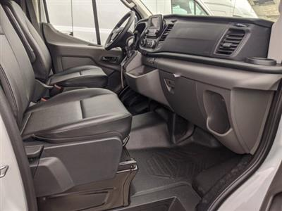 2020 Ford Transit 250 Med Roof RWD, Empty Cargo Van #T206084 - photo 30