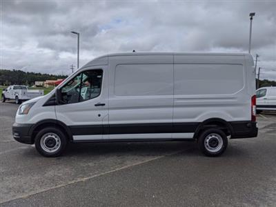 2020 Ford Transit 250 Med Roof RWD, Empty Cargo Van #T206084 - photo 8