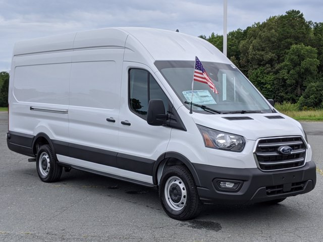 2020 Ford Transit 250 High Roof RWD, Empty Cargo Van #T206086 - photo 3