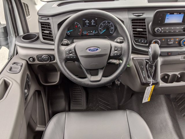 2020 Ford Transit 250 High Roof RWD, Empty Cargo Van #T206086 - photo 26