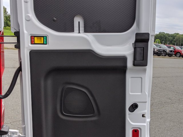 2020 Ford Transit 250 High Roof RWD, Empty Cargo Van #T206086 - photo 28