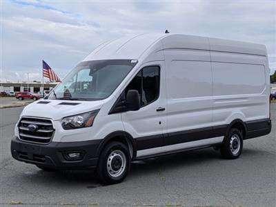 2020 Ford Transit 250 High Roof RWD, Empty Cargo Van #T206086 - photo 1