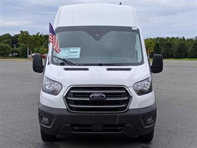2020 Ford Transit 250 High Roof RWD, Empty Cargo Van #T206086 - photo 9
