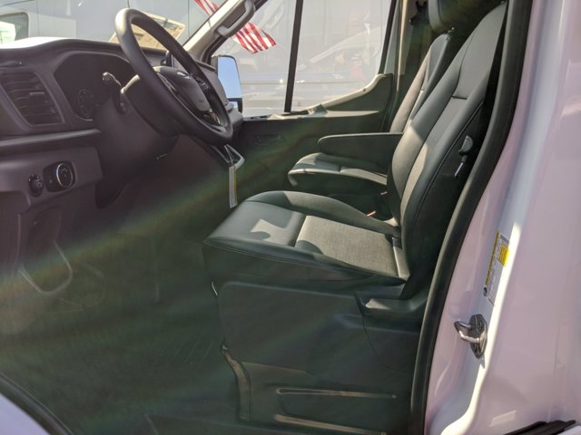 2020 Ford Transit 250 Med Roof 4x2, Empty Cargo Van #T206088 - photo 15