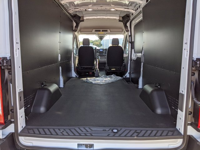 2020 Ford Transit 250 Med Roof 4x2, Empty Cargo Van #T206088 - photo 2