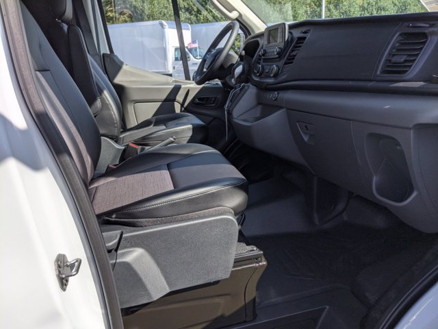 2020 Ford Transit 250 Med Roof 4x2, Empty Cargo Van #T206088 - photo 33