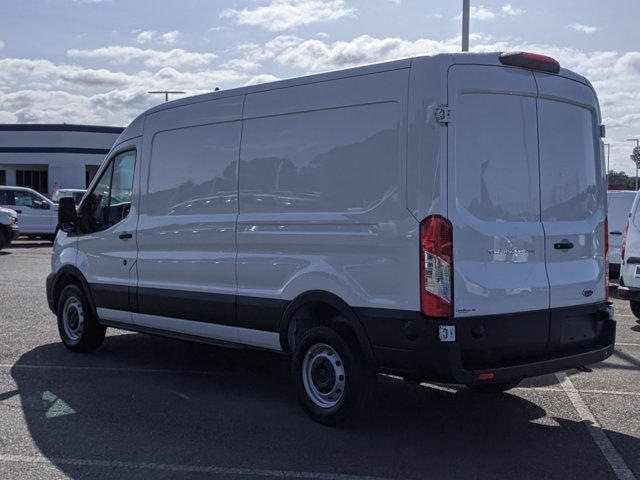 2020 Ford Transit 250 Med Roof 4x2, Empty Cargo Van #T206088 - photo 6