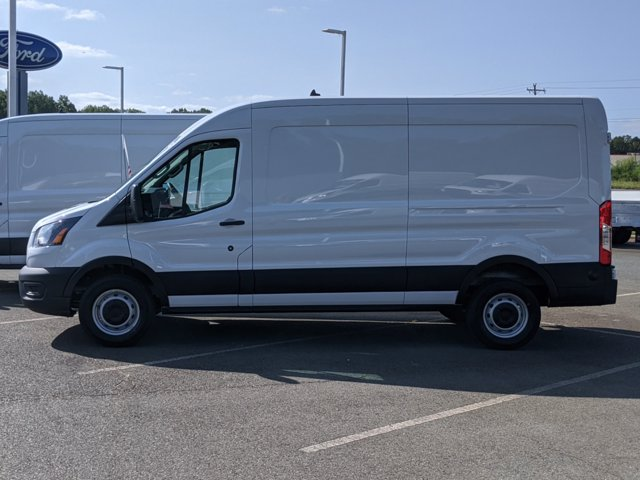 2020 Ford Transit 250 Med Roof 4x2, Empty Cargo Van #T206088 - photo 7