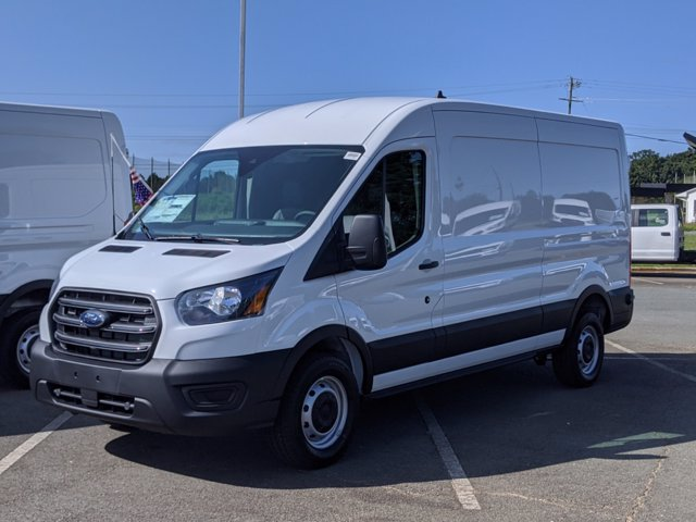 2020 Ford Transit 250 Med Roof 4x2, Empty Cargo Van #T206088 - photo 1