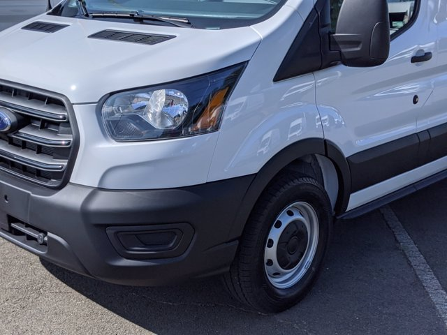 2020 Ford Transit 250 Med Roof 4x2, Empty Cargo Van #T206088 - photo 9