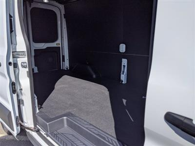 2020 Ford Transit 250 Med Roof 4x2, Empty Cargo Van #T206088 - photo 28