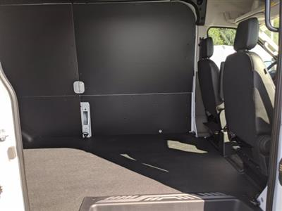 2020 Ford Transit 250 Med Roof 4x2, Empty Cargo Van #T206088 - photo 29