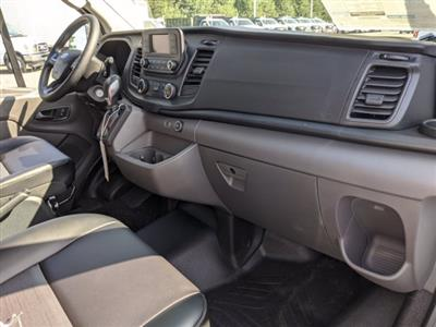 2020 Ford Transit 250 Med Roof 4x2, Empty Cargo Van #T206088 - photo 37
