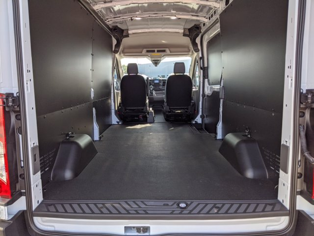 2020 Ford Transit 250 Med Roof 4x2, Empty Cargo Van #T206089 - photo 2