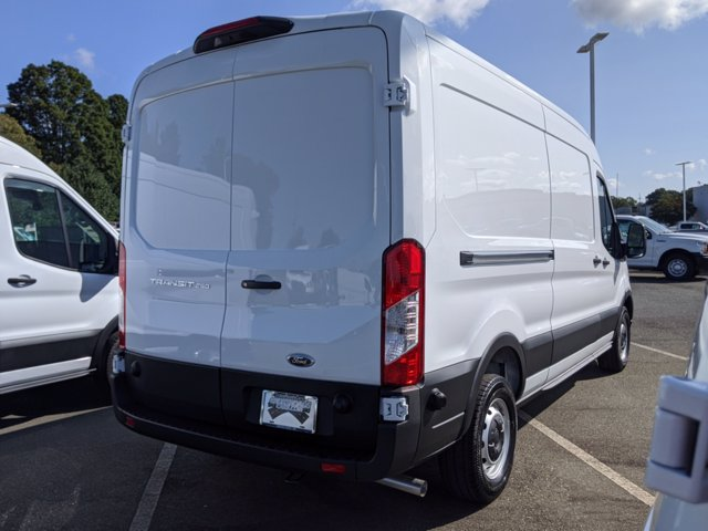 2020 Ford Transit 250 Med Roof 4x2, Empty Cargo Van #T206089 - photo 5