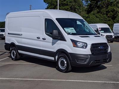 2020 Ford Transit 250 Med Roof 4x2, Empty Cargo Van #T206089 - photo 3
