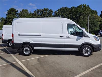 2020 Ford Transit 250 Med Roof 4x2, Empty Cargo Van #T206089 - photo 4