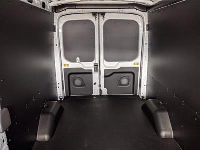 2020 Ford Transit 250 Med Roof 4x2, Empty Cargo Van #T206089 - photo 26