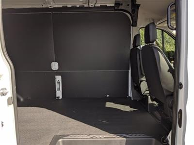2020 Ford Transit 250 Med Roof 4x2, Empty Cargo Van #T206089 - photo 29