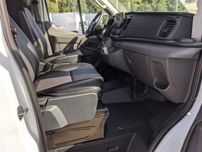 2020 Ford Transit 250 Med Roof 4x2, Empty Cargo Van #T206089 - photo 33