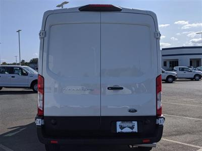 2020 Ford Transit 250 Med Roof 4x2, Empty Cargo Van #T206089 - photo 6
