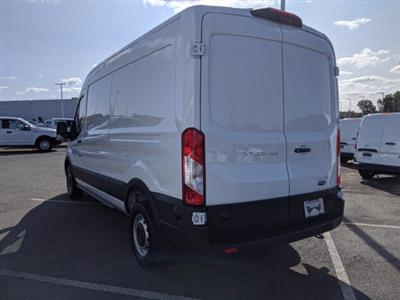 2020 Ford Transit 250 Med Roof 4x2, Empty Cargo Van #T206089 - photo 7