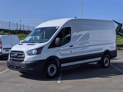 2020 Ford Transit 250 Med Roof 4x2, Empty Cargo Van #T206089 - photo 1