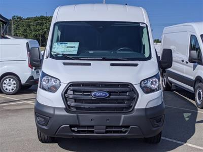 2020 Ford Transit 250 Med Roof 4x2, Empty Cargo Van #T206089 - photo 8