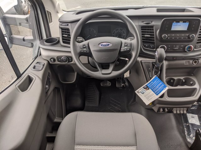 2020 Ford Transit 350 4x2, Reading Aluminum CSV Service Utility Van #T206092 - photo 23