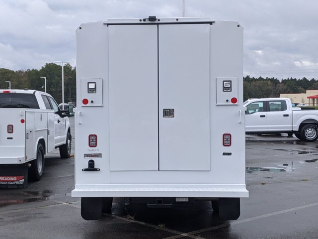 2020 Ford Transit 350 4x2, Reading Aluminum CSV Service Utility Van #T206092 - photo 4