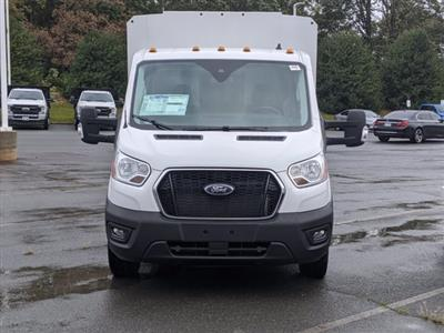 2020 Ford Transit 350 4x2, Reading Aluminum CSV Service Utility Van #T206092 - photo 7