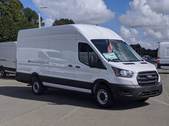 2020 Ford Transit 350 High Roof RWD, Empty Cargo Van #T206093 - photo 3