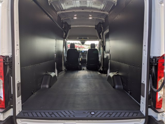 2020 Ford Transit 350 High Roof RWD, Empty Cargo Van #T206093 - photo 2