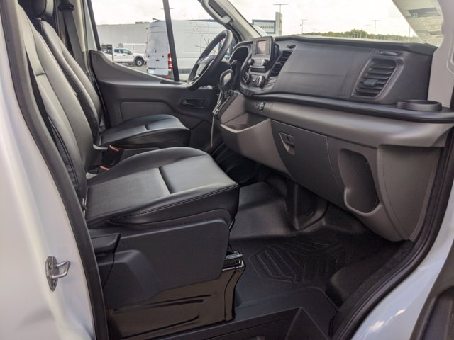 2020 Ford Transit 350 High Roof RWD, Empty Cargo Van #T206093 - photo 33