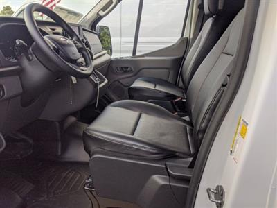 2020 Ford Transit 350 High Roof RWD, Empty Cargo Van #T206093 - photo 16