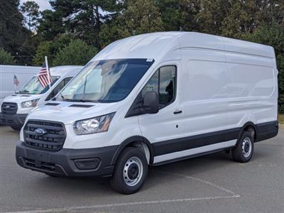 2020 Ford Transit 350 High Roof RWD, Empty Cargo Van #T206093 - photo 1
