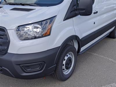 2020 Ford Transit 350 High Roof RWD, Empty Cargo Van #T206093 - photo 10
