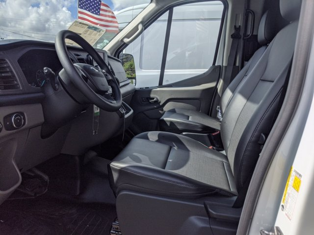 2020 Ford Transit 250 Med Roof RWD, Empty Cargo Van #T206094 - photo 15