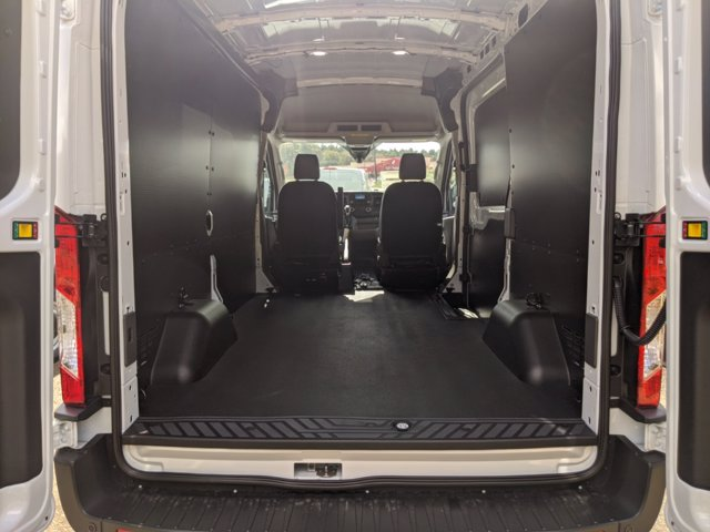 2020 Ford Transit 250 Med Roof RWD, Empty Cargo Van #T206094 - photo 1
